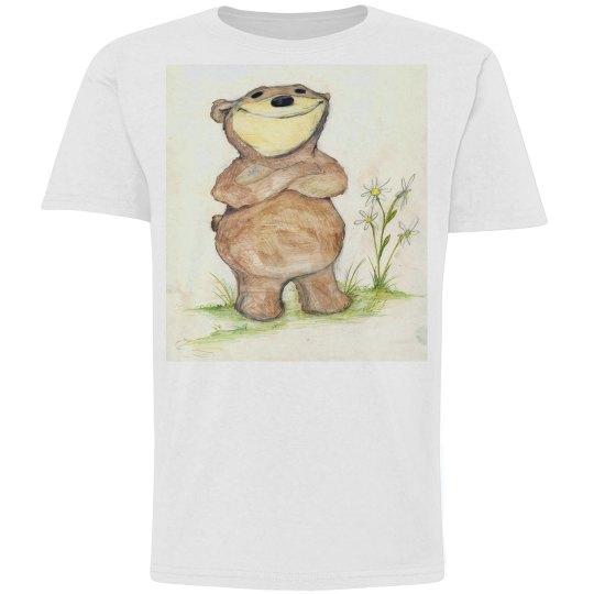 Ralph the Bearmas Bear