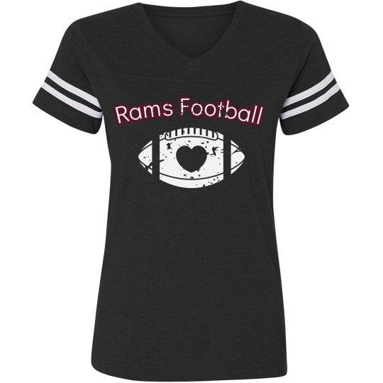 Rams tee