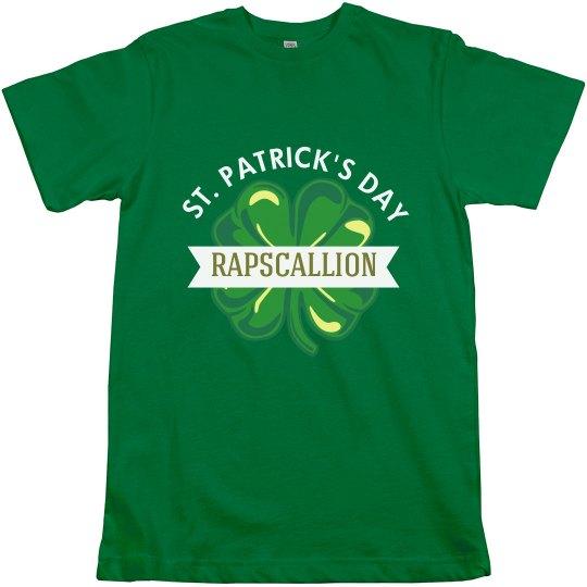 Rapscallion St. Patrick's