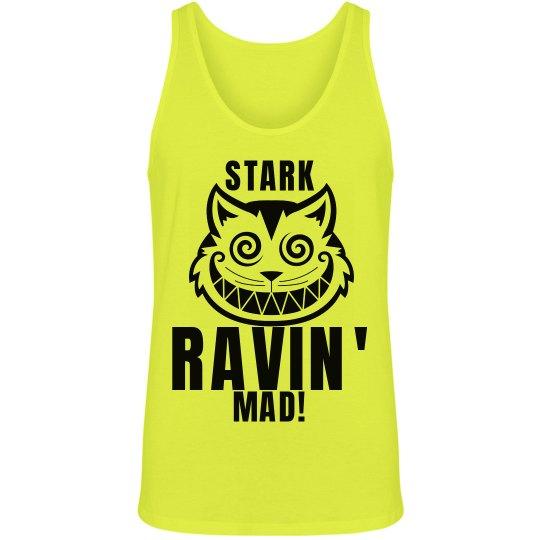 Ravin' Mad Glow Run 5K