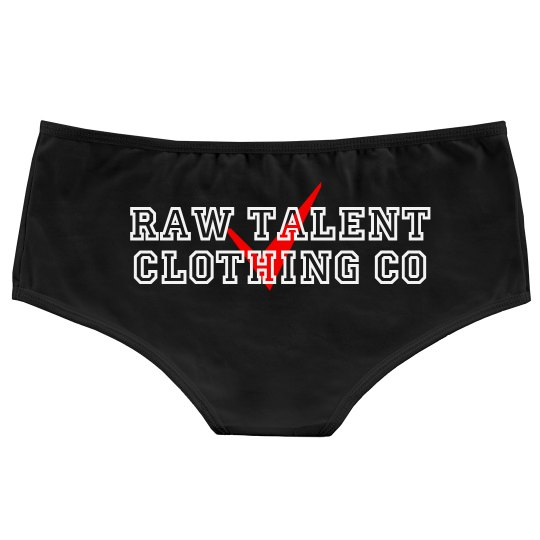 Raw Talent Checkmark