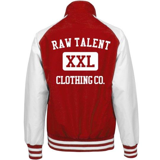 Raw Talent Jacket
