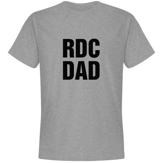 RDC DAD BLOCK