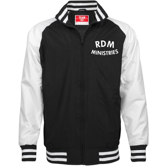 RDM Tracj Jacket (Mens)