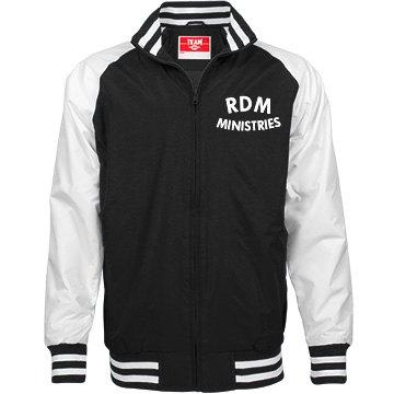 RDM Tracj Jacket (Mens)