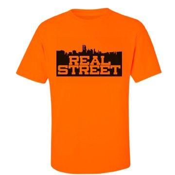 Real Street Unisex Tee