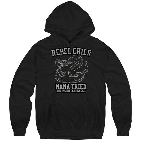 Rebel Child