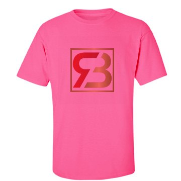 Red Bottoms Pink Tee (Unisex)
