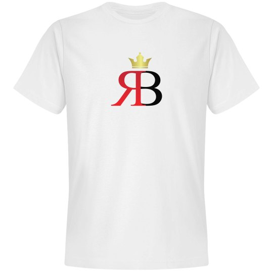 Red Bottoms Tee- Classic Logo