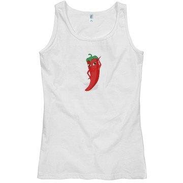 Red Pepper Diva