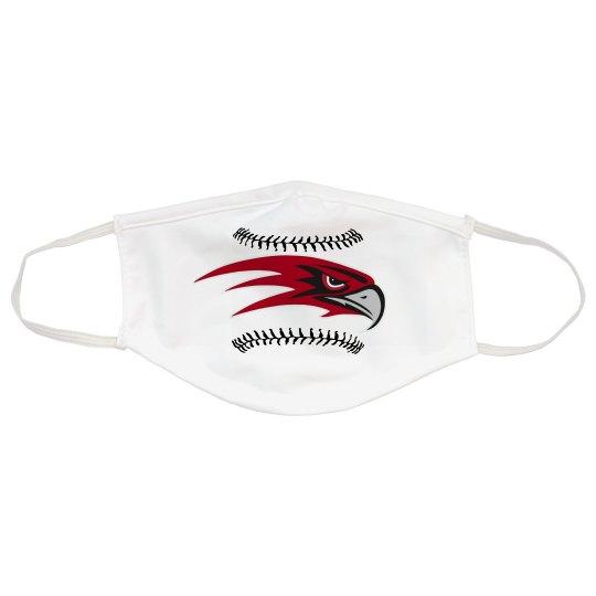 Redhawks mask 2