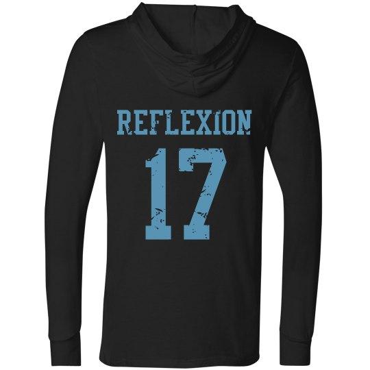 Reflexion Anniversary Team Shirt