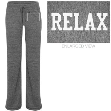 Relax Lounge Pants