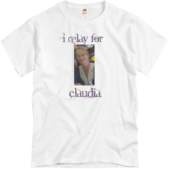 Relay Claudia