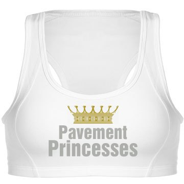 Relay Princesses