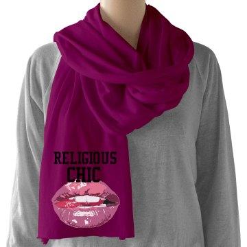 Religious Chic Scarfs