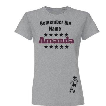 Remember Amanda