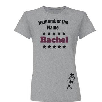 Remember Rachel