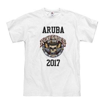 Renegades Aruba 2017   BWilliams Exclusive KAD Not4Sale
