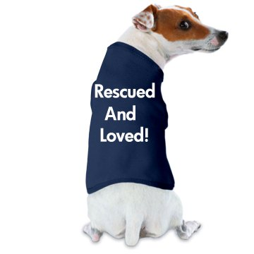 Rescued Pets