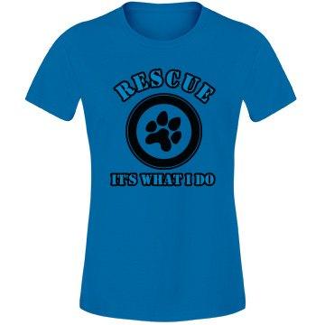 Rescue(tee)