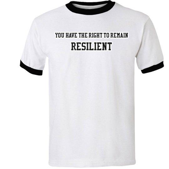 resilient ringer