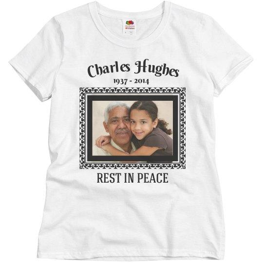 Rest In Peace Memorial
