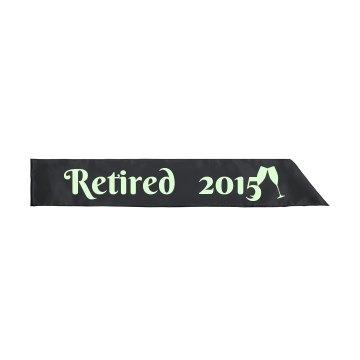 Retired 2015