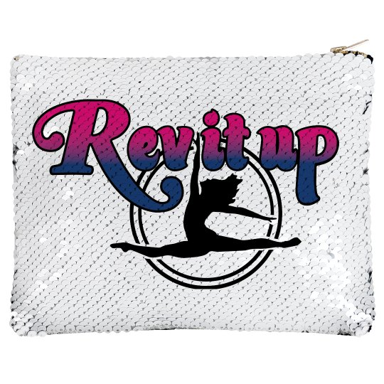 RevItUp - Make Up Bag