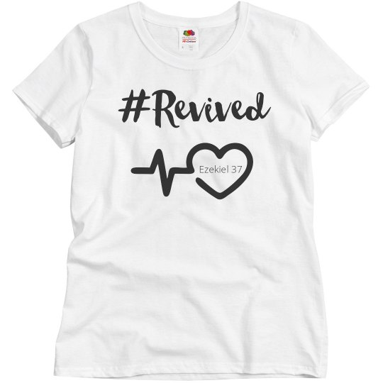 #Revived