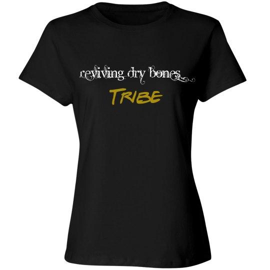 Reviving Dry Bones Tribe