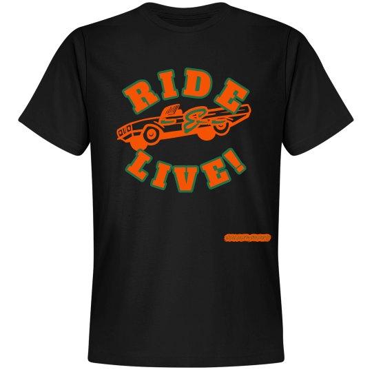Ride n live