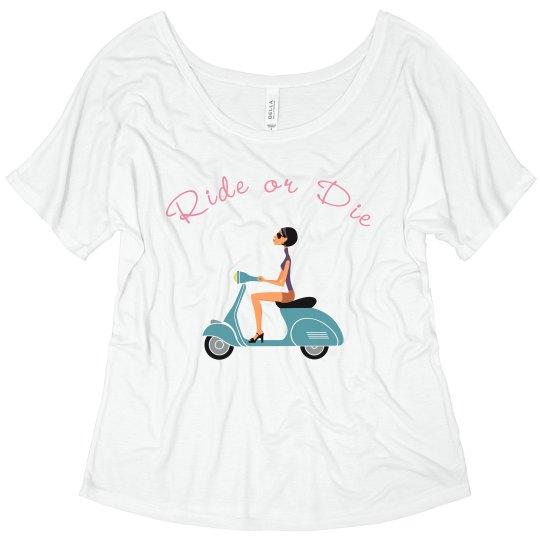 Ride or Die Girl