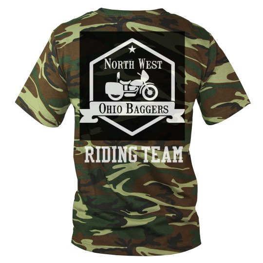 Riding team