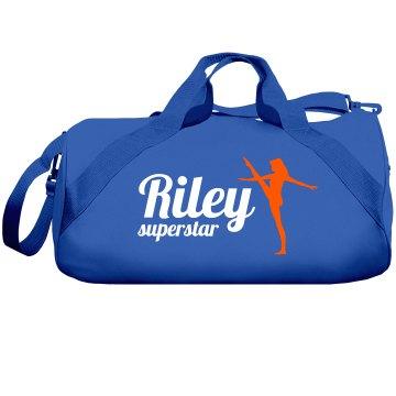 RILEY superstar