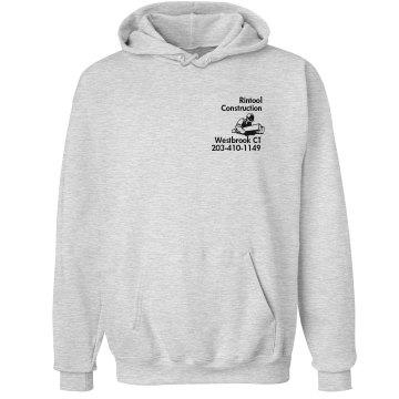 Rintool Sweater