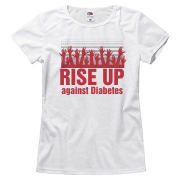 Rise Up Agains Diabetes