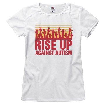 Rise Up Against Autism