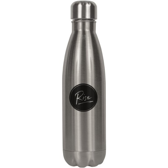 Rise Water Bottle