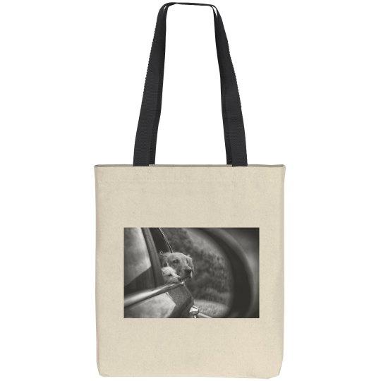 Roadtrip (tote bag)