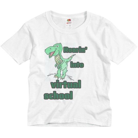 Roarin T-shirt