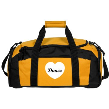 Rock It Like Dance Bag