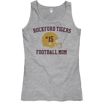 Rockford Football Mom