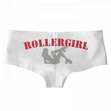 Roller Derby Hot Shorts