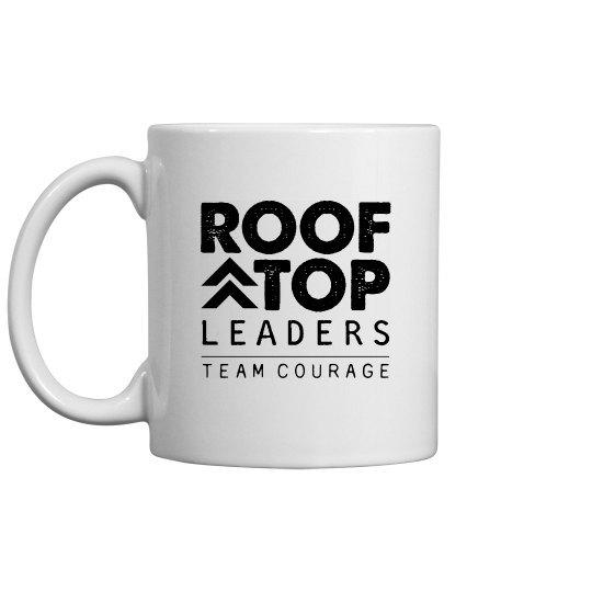 Rooftop leaders cup