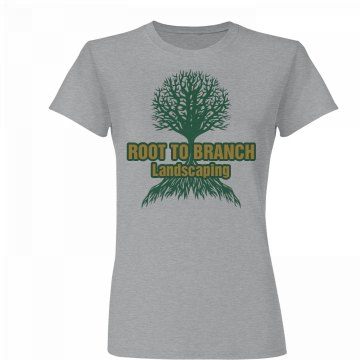 Root Branch Landscaping
