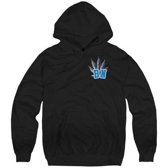 Roots (sweatshirt blue)
