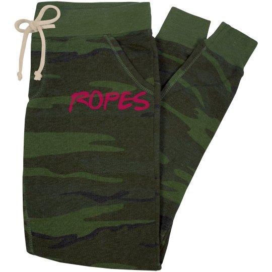 ROPES Joggers