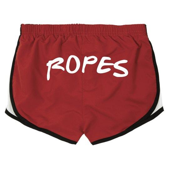 ROPES SHORTS