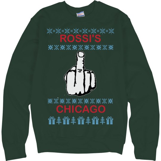 ROSSIS CHICAGO